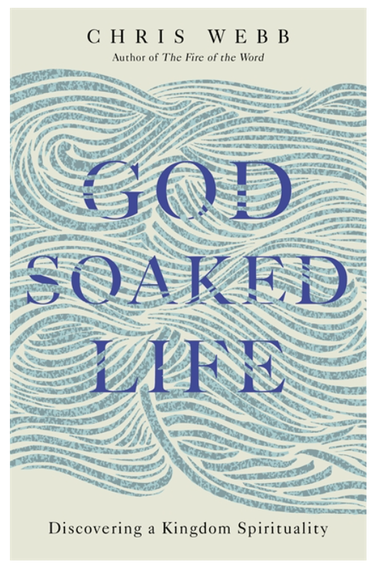God soaked life