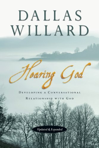Hearing God Dallas Willard