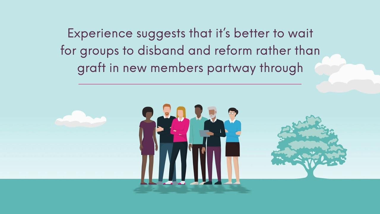 Growing a Renovaré Spiritual Formation Group