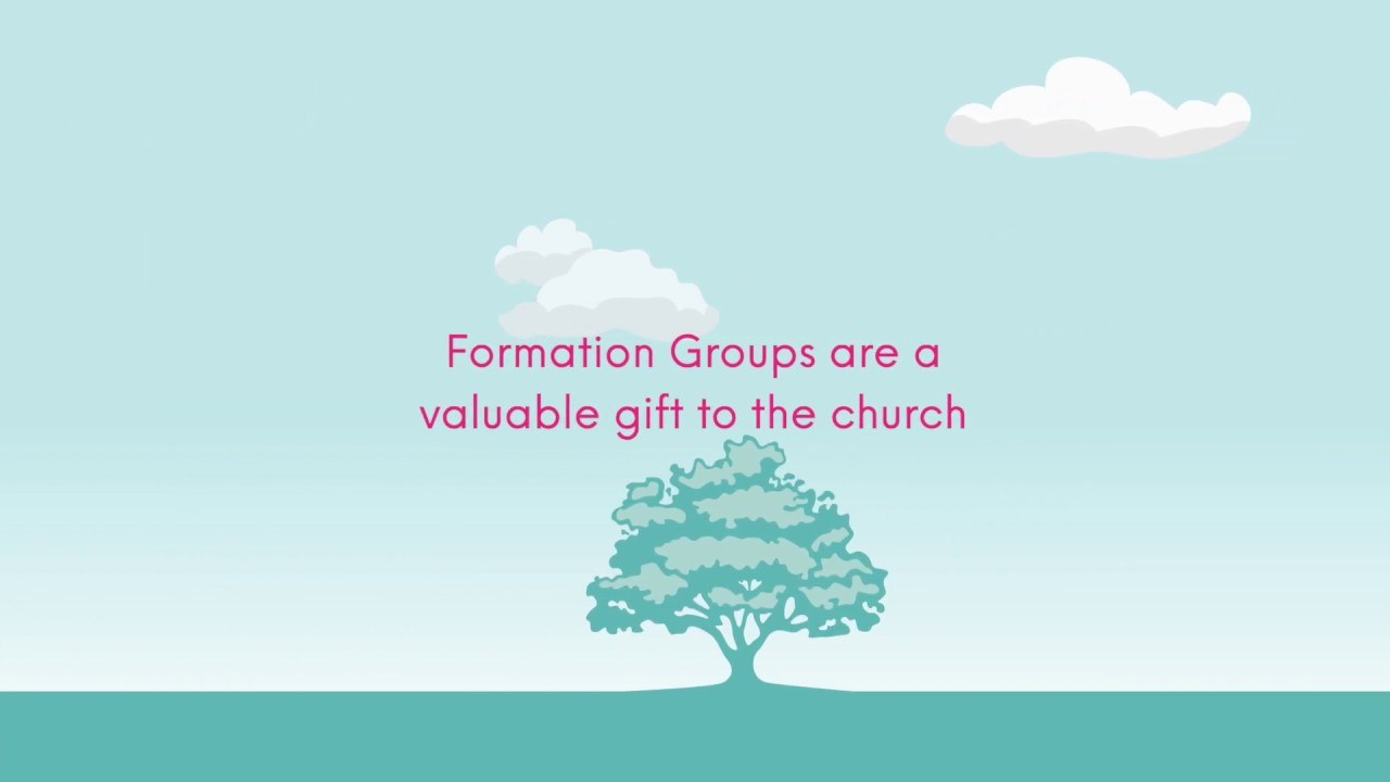 Introducing Renovaré Spiritual Formation Groups